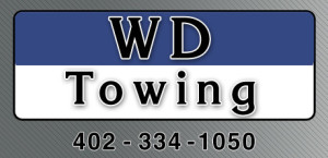 Call W.D. Towing at (402) 334-1050